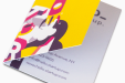Cheap Folded Business Card Printing all over the UK | Free delivery and 100% satisfaction guarantee for all personalised folded business cards with Printworx