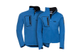 vestes Softshell sports