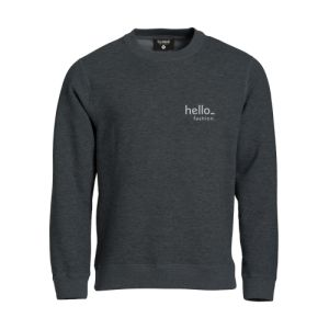 Premium Plus Sweatshirts personalisation