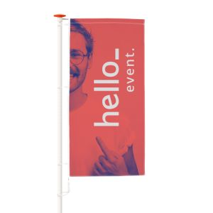 Bannerflags personalisation