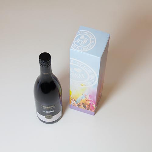 commandez vos emballage pour bouteille de vin chez helloprint. Black Bedroom Furniture Sets. Home Design Ideas