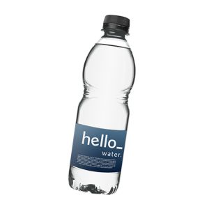 gepersonaliseerde Printed Water Bottles
