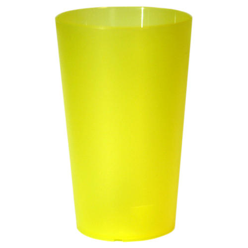 Jaune transparent