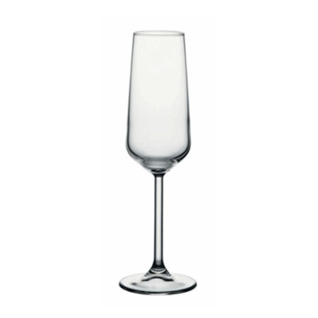 19.5 CL champagne glass available with custom printing solutions for cheap prices at Helloprint