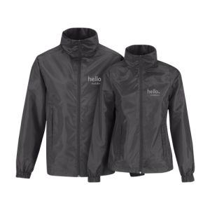 Thermo Insulated Windbreaker B&C personalisation