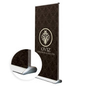 Double Roller banners