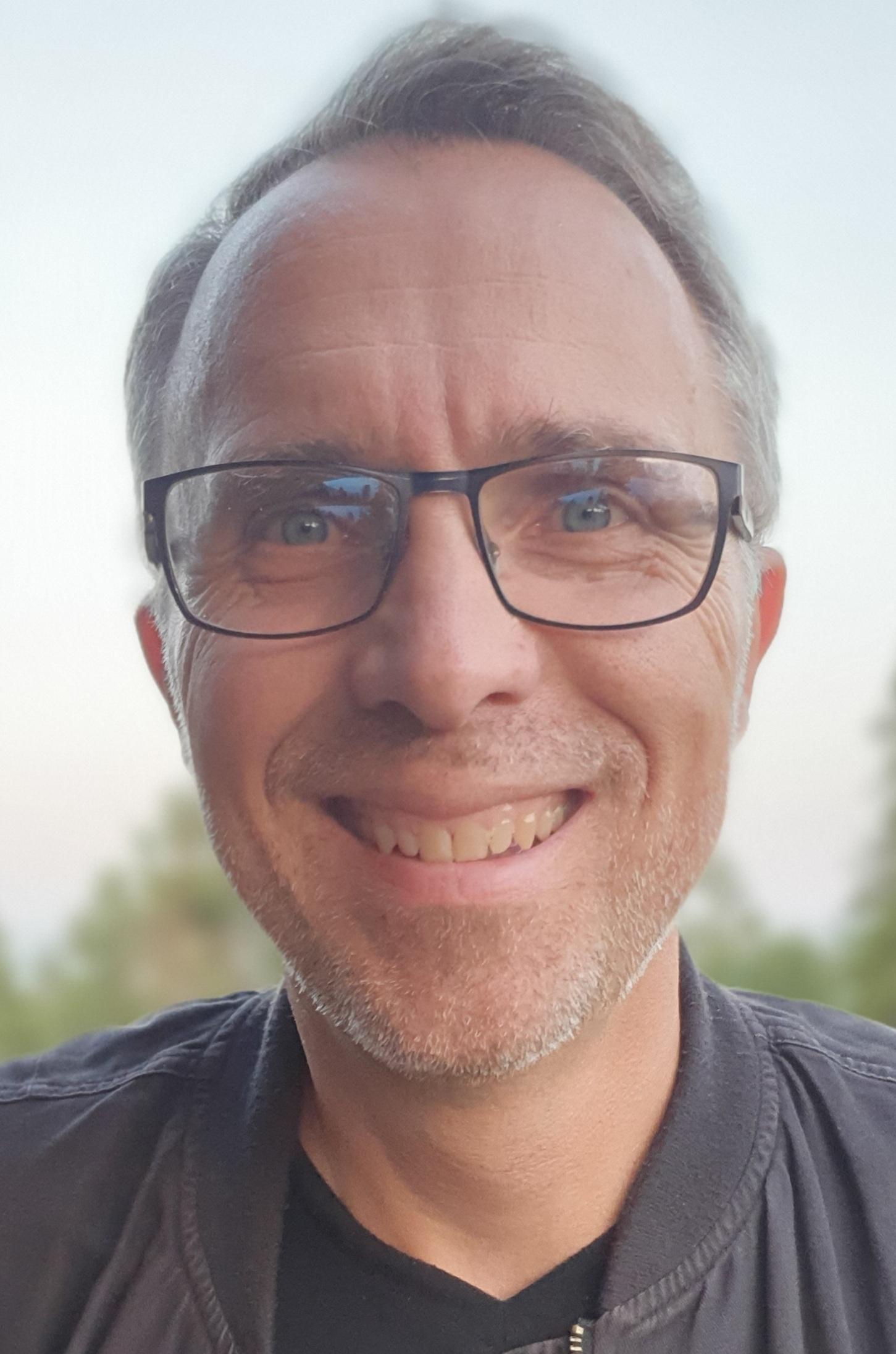 Oscar Høvik