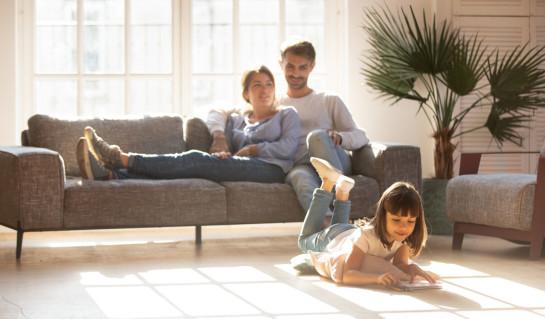 Das eigene Zuhause – Eine Sicherheit, die bleibt