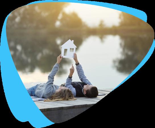Anbieterneutrale Baufinanzierung – Leben am Bodensee
