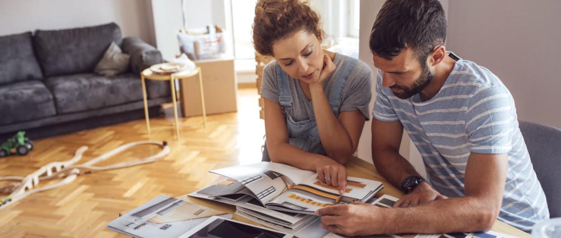Modernisierung erhöht Immobilienwert – Leben am Bodensee