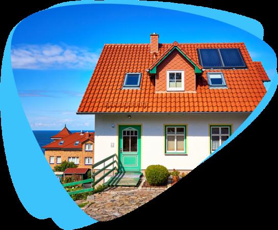 Haus verkaufen am Bodensee