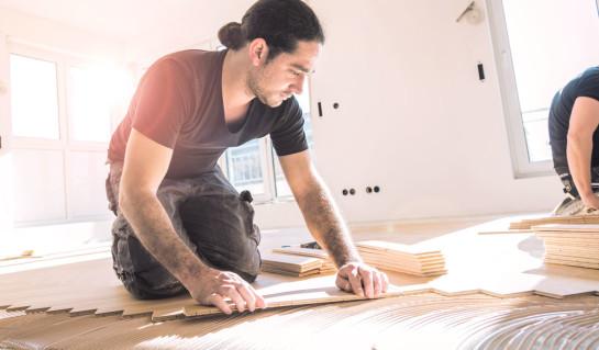 Wir helfen Ihnen, den Wert Ihrer Immobilie zu steigern