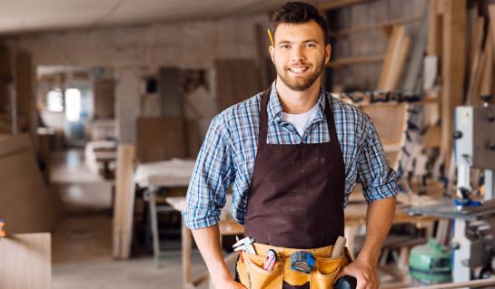 Finden Sie für jedes Projekt den passenden Handwerker aus Ihrer Region