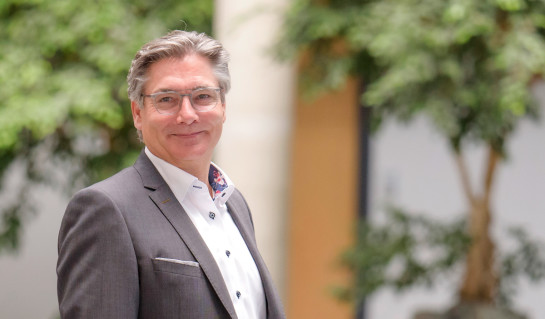 Reinhold Gebhard