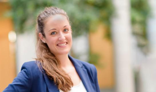 Ramona Grünbacher
