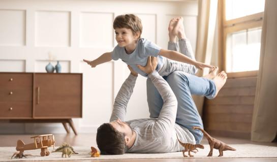 Vorteile unserer Wohngebäudeversicherung