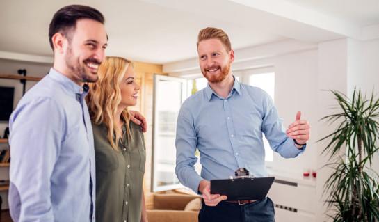 Kaufbudget berechnen, persönliche Bewerbermappe erstellen und Verkäufer überzeugen