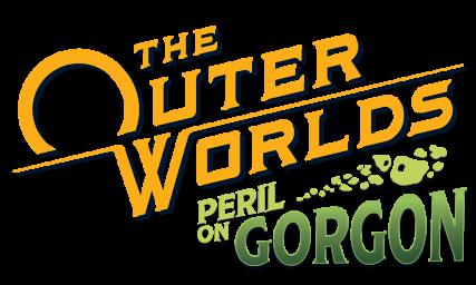 Peril On Gorgon Logo