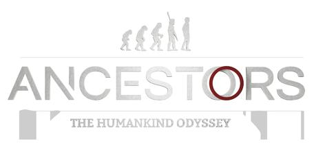 Ancestors Logo