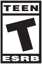 ESRB Teen