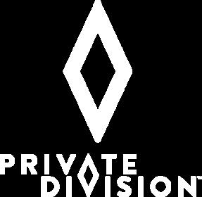 Private Division Logo Primary Reverse