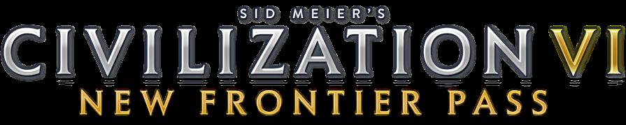 New Frontier Pass Logo