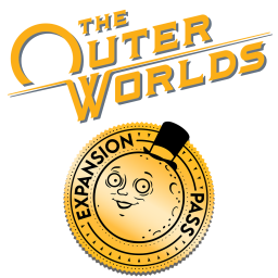 The Outer Worlds Expansion Pass Logo