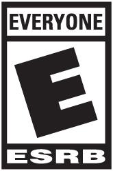 ESRB Everyone