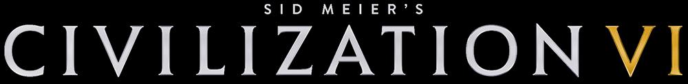 2K: Civ VI Logo