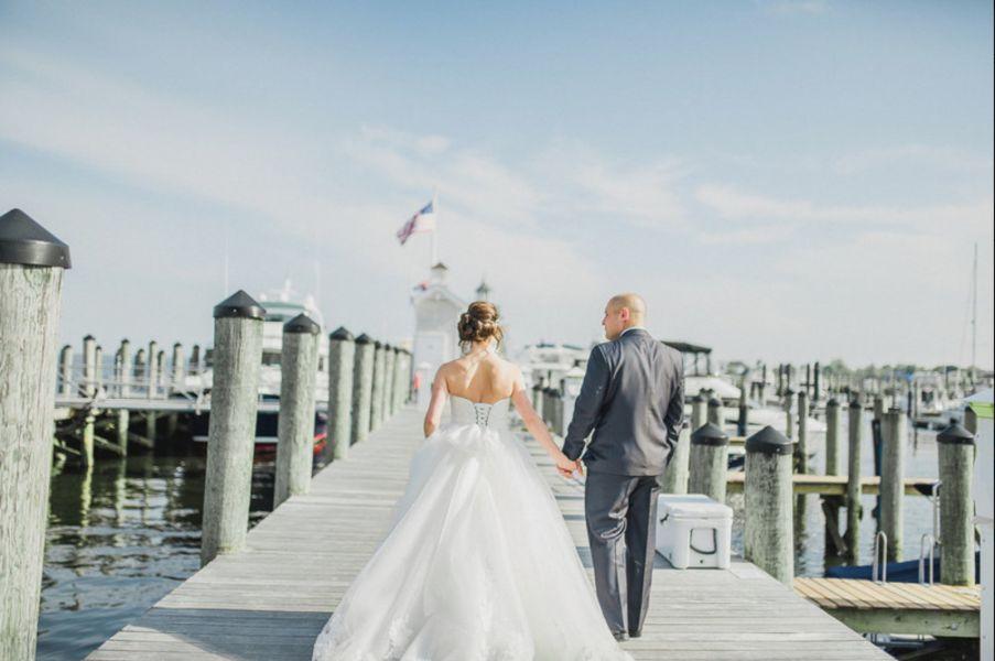 Beautiful Barn Wedding Venues In CT