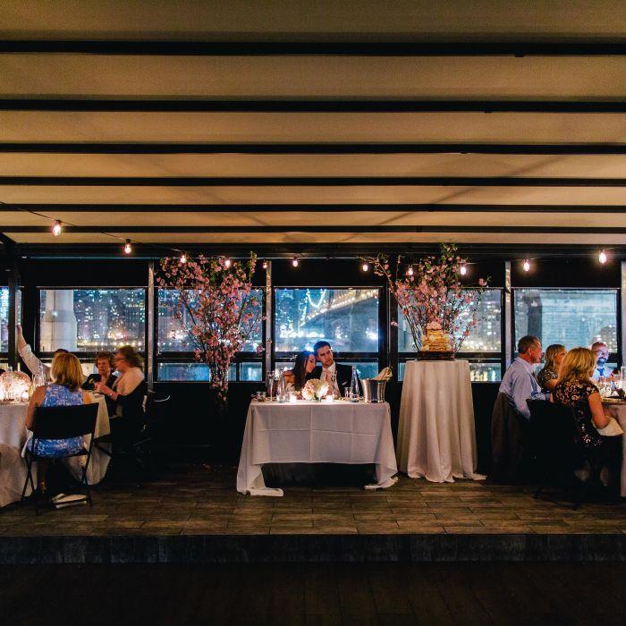 14 Small Wedding Venues in New York City - WeddingWire