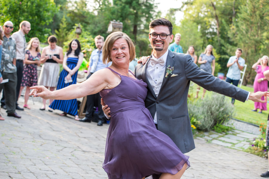 The Most Asked Parent Wedding Dance Questions Answered