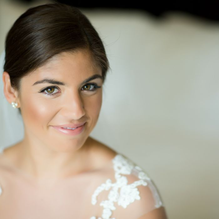 How to Master These Top Wedding Makeup Looks—Yourself - WeddingWire