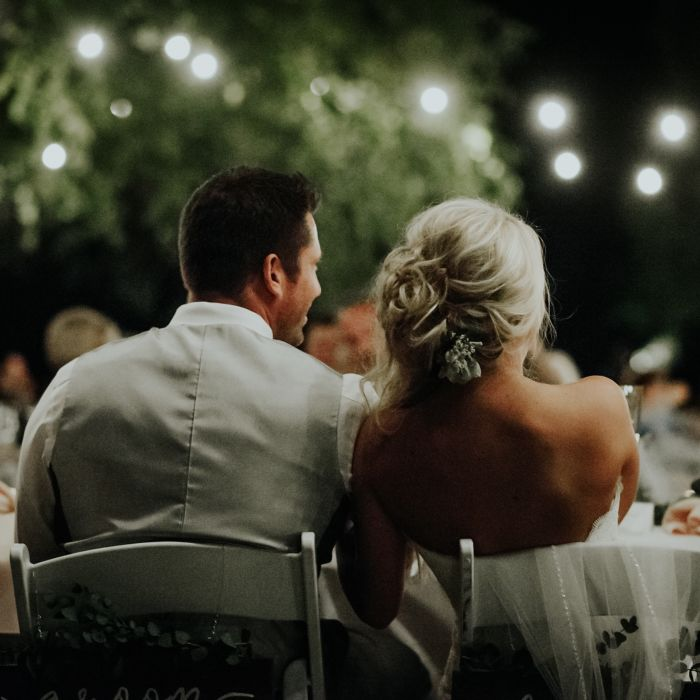 9 Wedding Day Timeline Rules Every Couple Should Follow