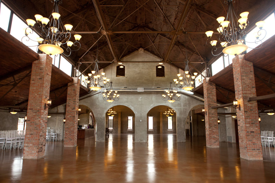 6 super unique wedding venues in houston texas weddingwire