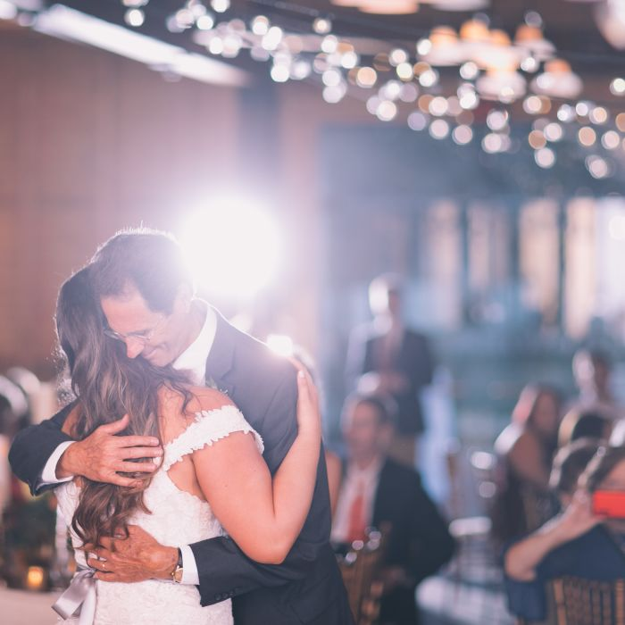 Father Of The Bride Speech Etiquette: Reception Grand Entrance Song Ideas From The Experts