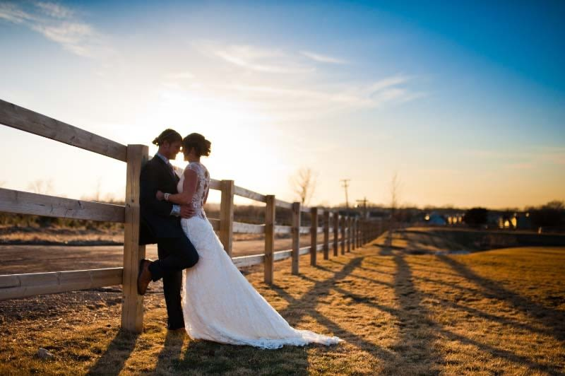 Fall In Love With These Top Barn Wedding Venues Near Chicago