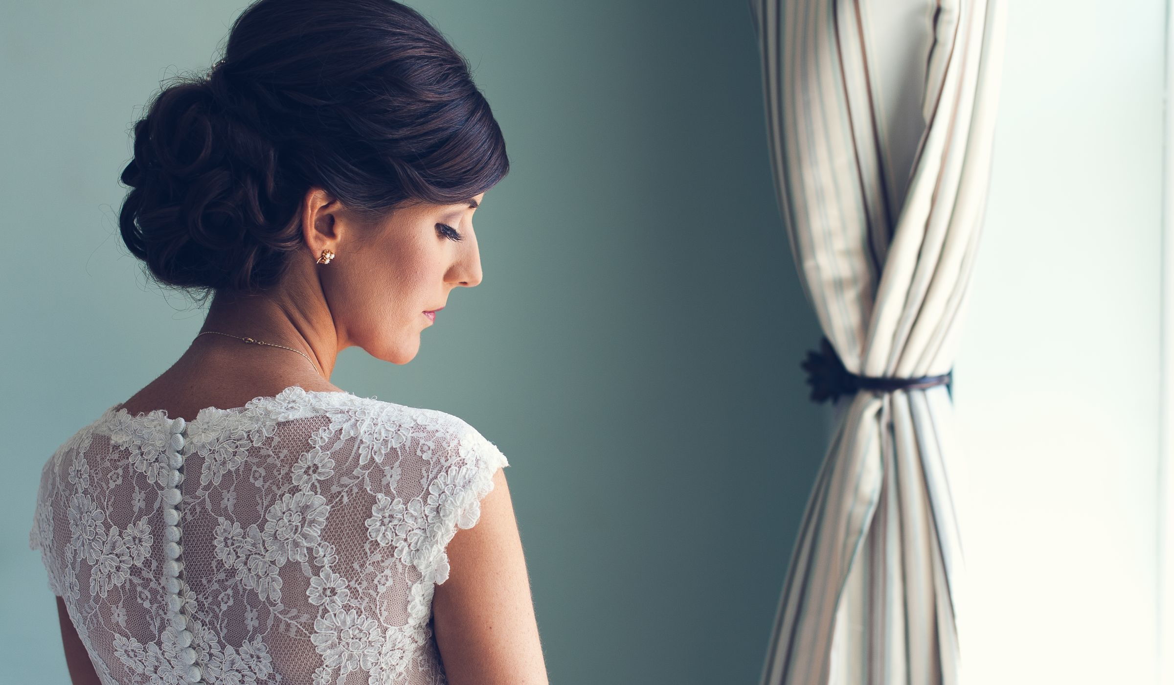 wedding hair & wedding makeup - weddingwire