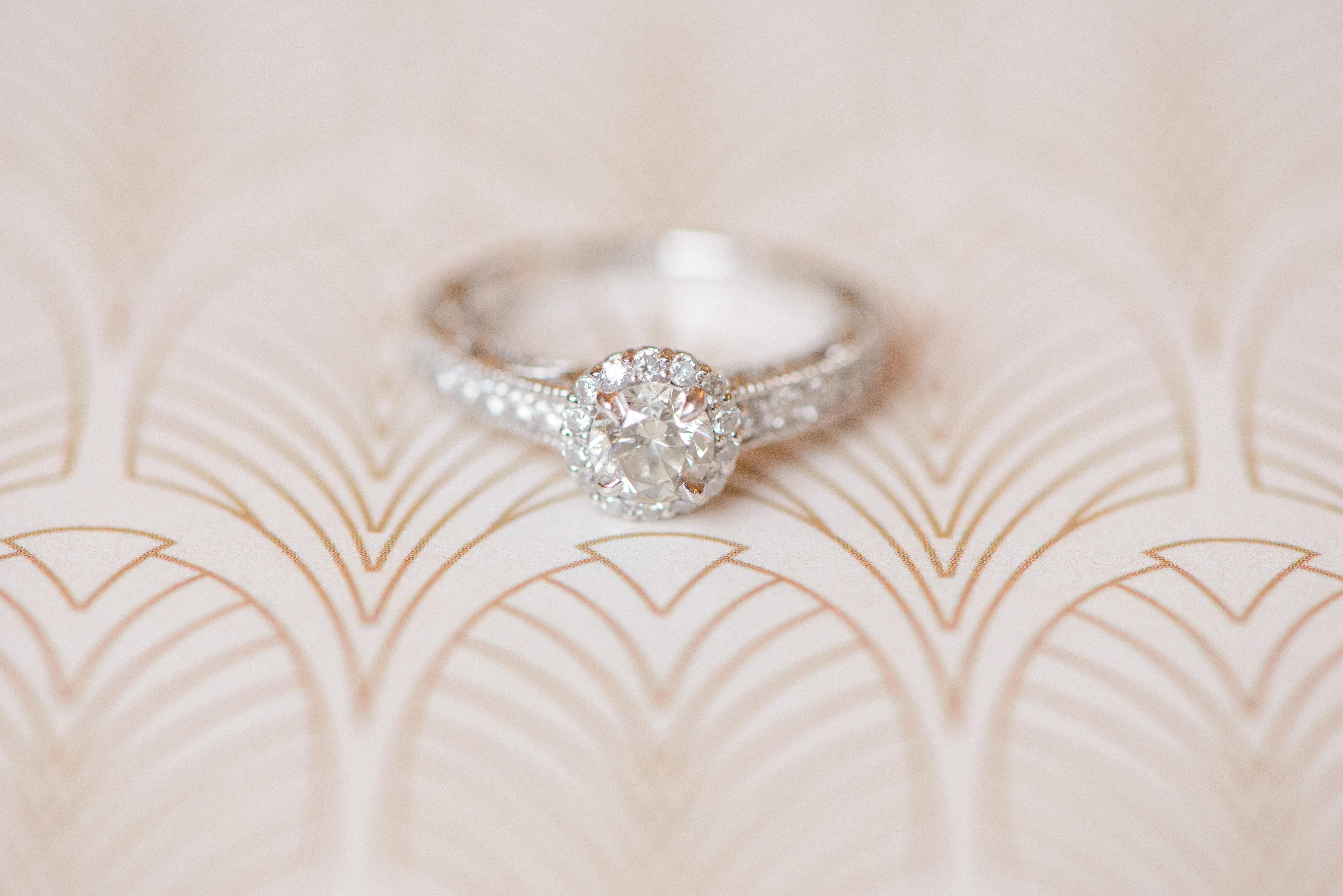 Rings Jewelry WeddingWire