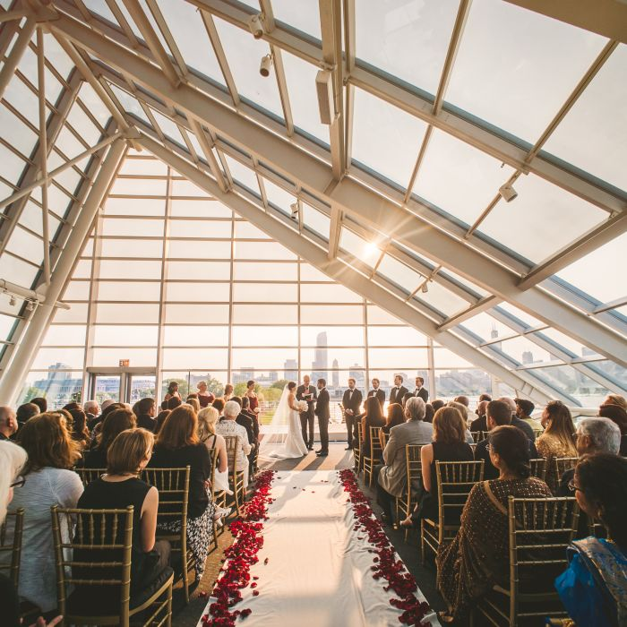 Finding Your Reception Venue