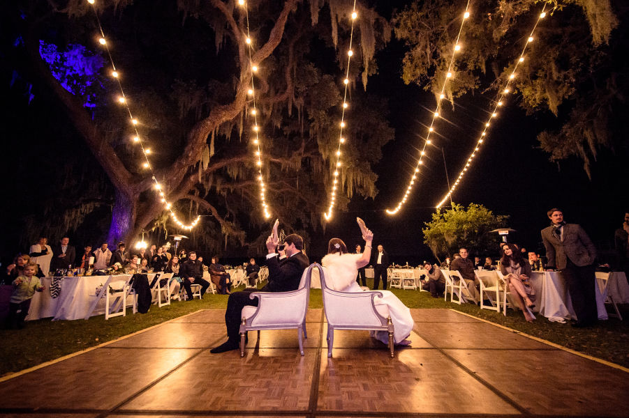 11 Fun Wedding Games Besides Cornhole