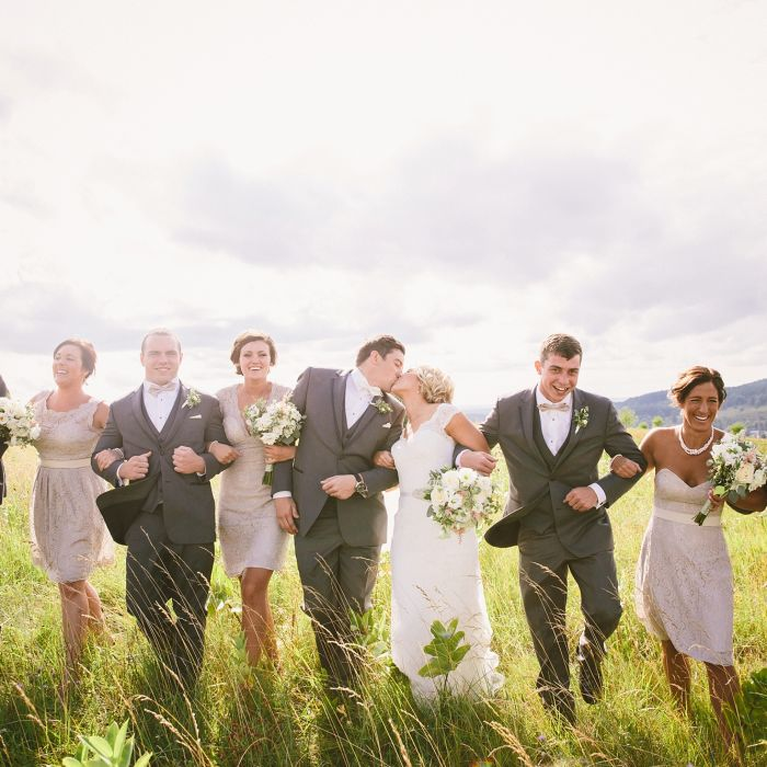 Gift Etiquette For Destination Weddings: What NOT To Do Before, During, & After Your Engagement
