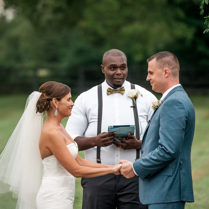 Unique Wedding Ceremony Ideas: 12 Unique Ceremony Reading Ideas From The Pros