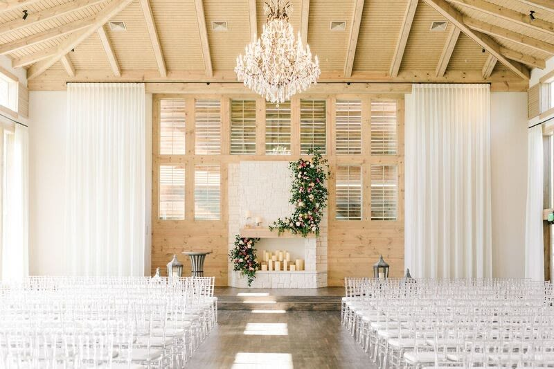 6 Beautiful Wedding Chapels In Dallas-Fort Worth