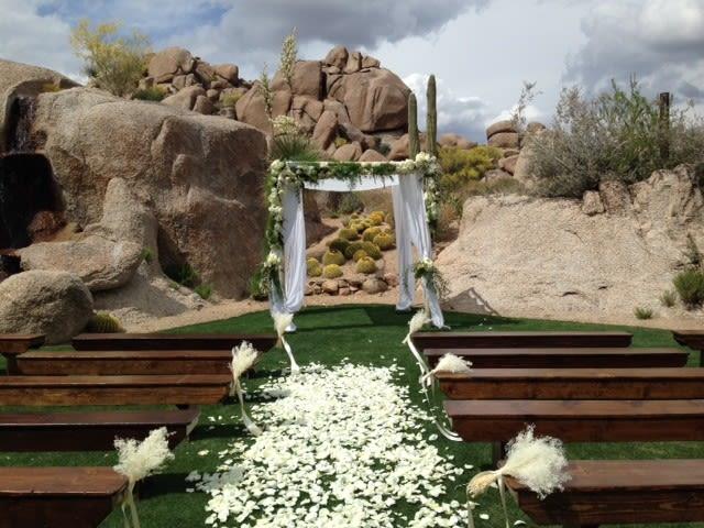 Photo Boulders Resort Spa