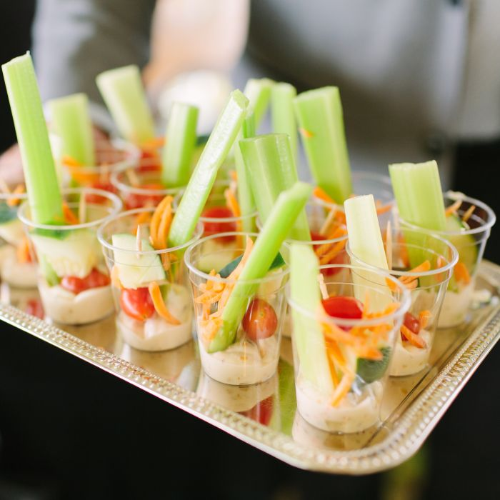 Late Night Snack Ideas For Weddings: 18 Late-Night Snacks You've Never Heard Of Before