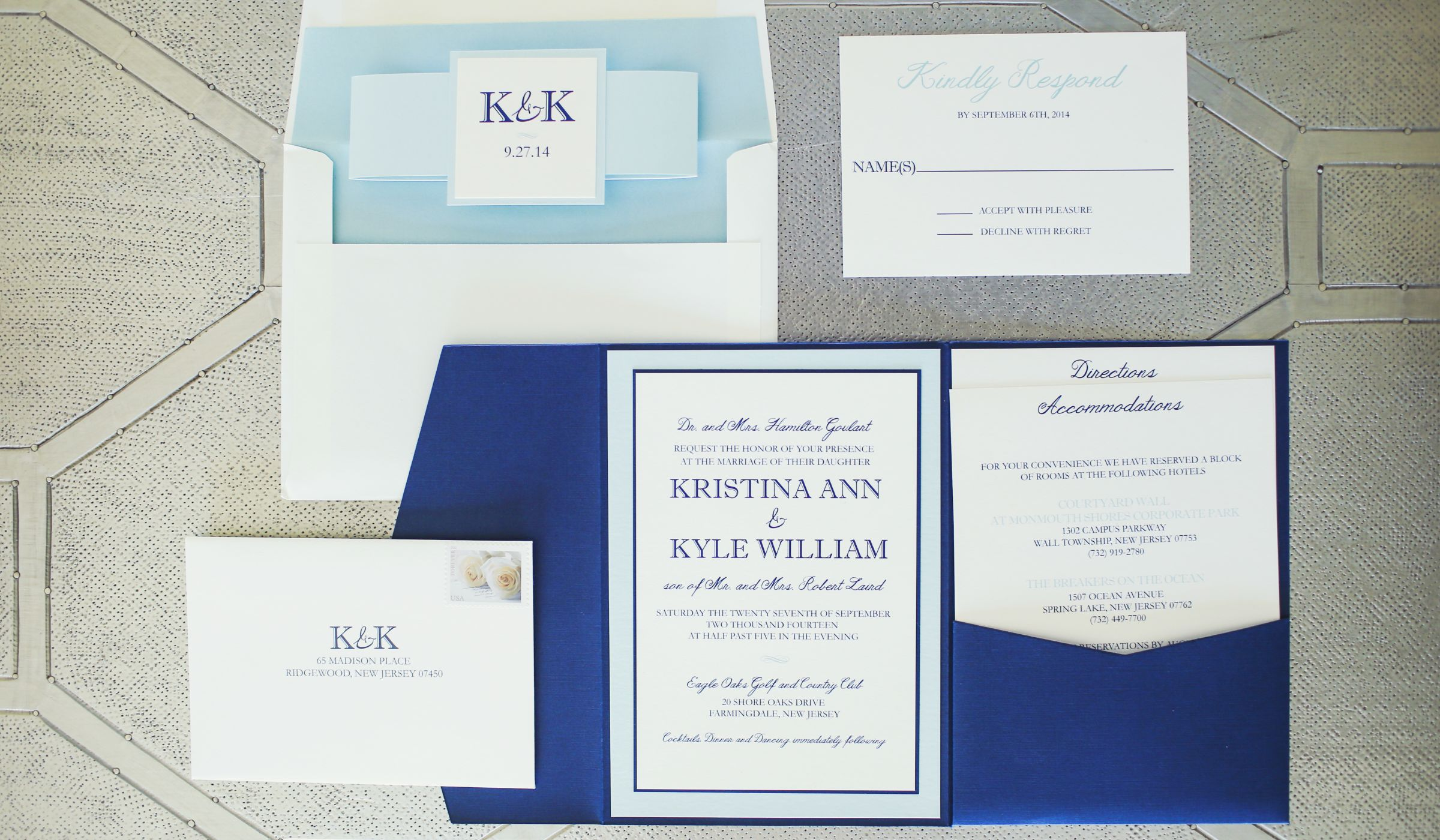 Inserts For Wedding Invitations: Which Wedding Invitation Inserts Do You Need?