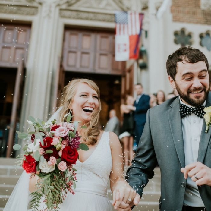 Wedding Budget Breakdown 101: How To Divide & Conquer