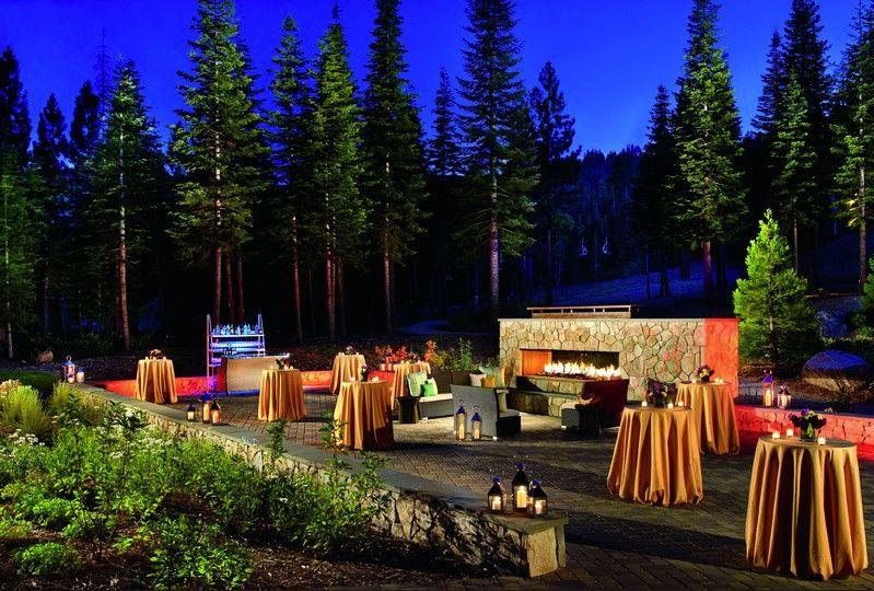 11 lake tahoe wedding venues that are truly spectacular weddingwire the ritz carlton lake tahoe junglespirit Gallery