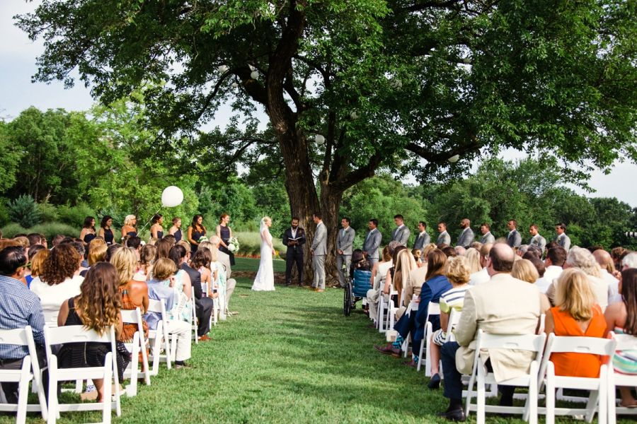 These 10 nashville outdoor wedding venues are a must see weddingwire arrington vineyards junglespirit Gallery